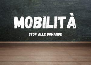 domanda mobilità
